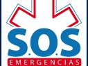 SOS-Emergencias App - Bomberos
