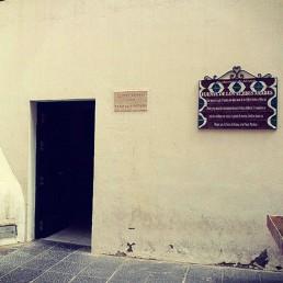 Visitas guiadas espacios museísticos - Almería