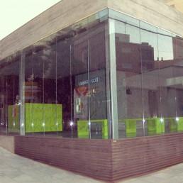Visitas guiadas espacios museísticos - Museo Arte Almería