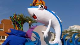 Carnaval - Cultura - Ayuntamiento de Almería