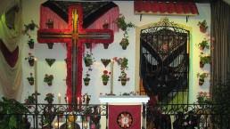 Cruces de Mayo - Cultura - Ayuntamiento de Almería
