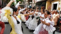 Feria y Fiestas de Almería - Cultura - Ayuntamiento de Almería