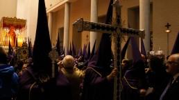Semana Santa - Cultura - Ayuntamiento de Almería