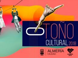 programa eventos cultura otoño 2018