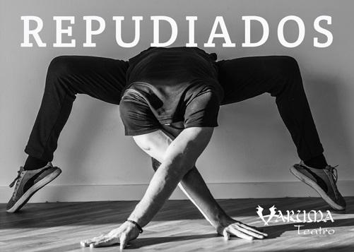 Repudiados - Teatro - Cultura - Ayuntamiento de Almería