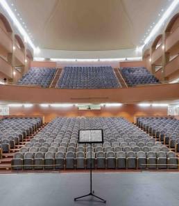 Auditorio Maestro Padilla - Almería