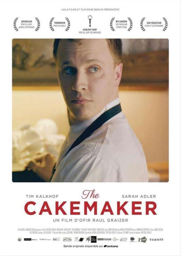 CAKEMAKER - Cine
