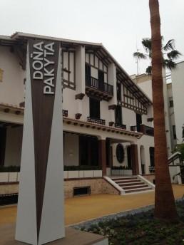 Casa Doña Pakyta