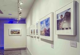 Casa del Cine - Exposición Fotográfica - Almería