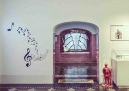 Casa del Cine - Museo de los Beatles - Almería