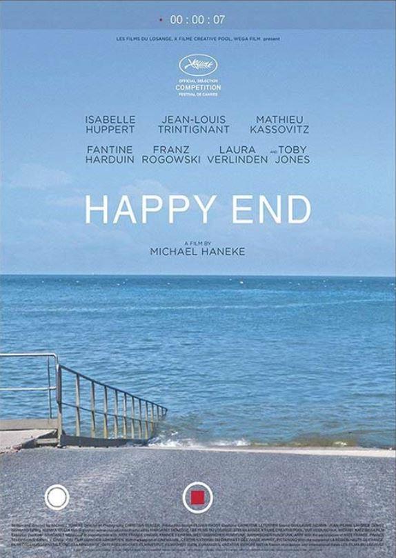 HAPPY END - Cine