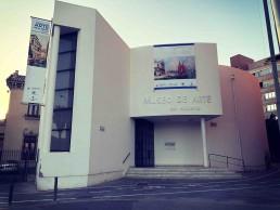 Museo de Arte - Almería