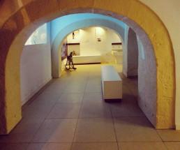Casa del Poeta José Ángel Valente - Almería