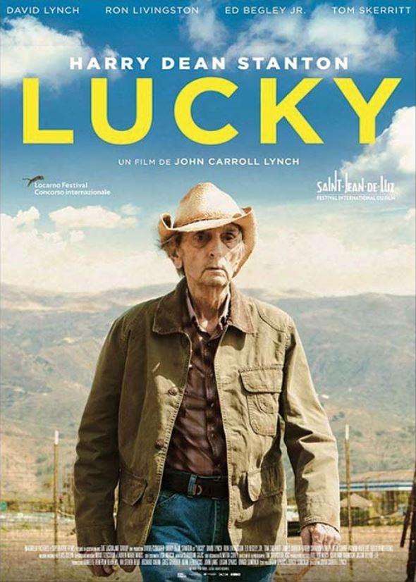 LUCKY - Cine
