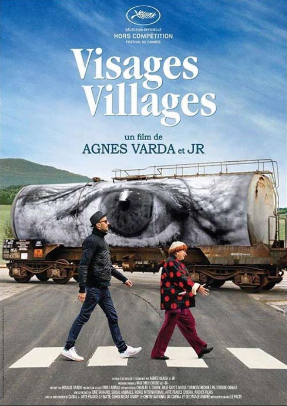 VISAGE VILLAGES - Cine