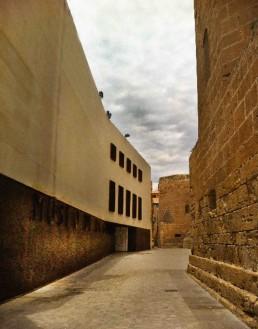 Museo de la Guitarra - Exterior - Almería