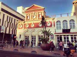 Teatro Apolo - Exterior - Almería