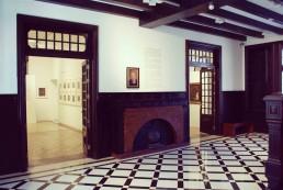 Museo de arte Doña Pakyta - Almería