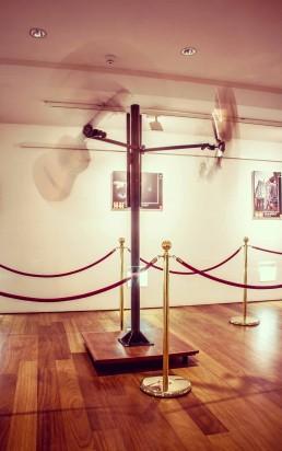 Museo de la Guitarra - Interior - Almería