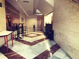 Teatro Apolo - Interior - Almería