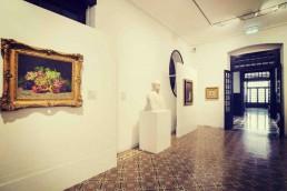 Centro de Interpretación Patrimonial CIP - Almería - Interior