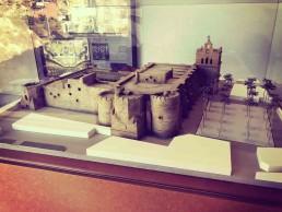 Centro de Interpretación Patrimonial CIP - Almería - Maquetas