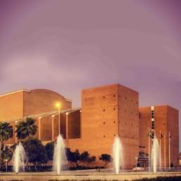 Teatro Apolo - Almería