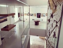 Centro de Interpretación Patrimonial CIP - Almería - Sala 1
