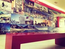 Centro de Interpretación Patrimonial CIP - Almería - Sala 3