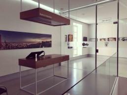 Centro de Interpretación Patrimonial CIP - Almería - Sala 4
