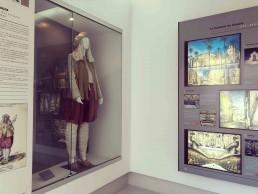 Centro de Interpretación Patrimonial CIP - Almería - Sala 6