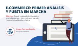E-Commerce: Primer análisis y puesta en marcha