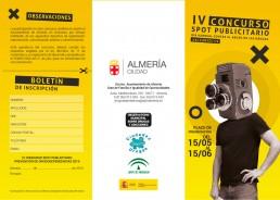 IV Concurso Spot Publicitario