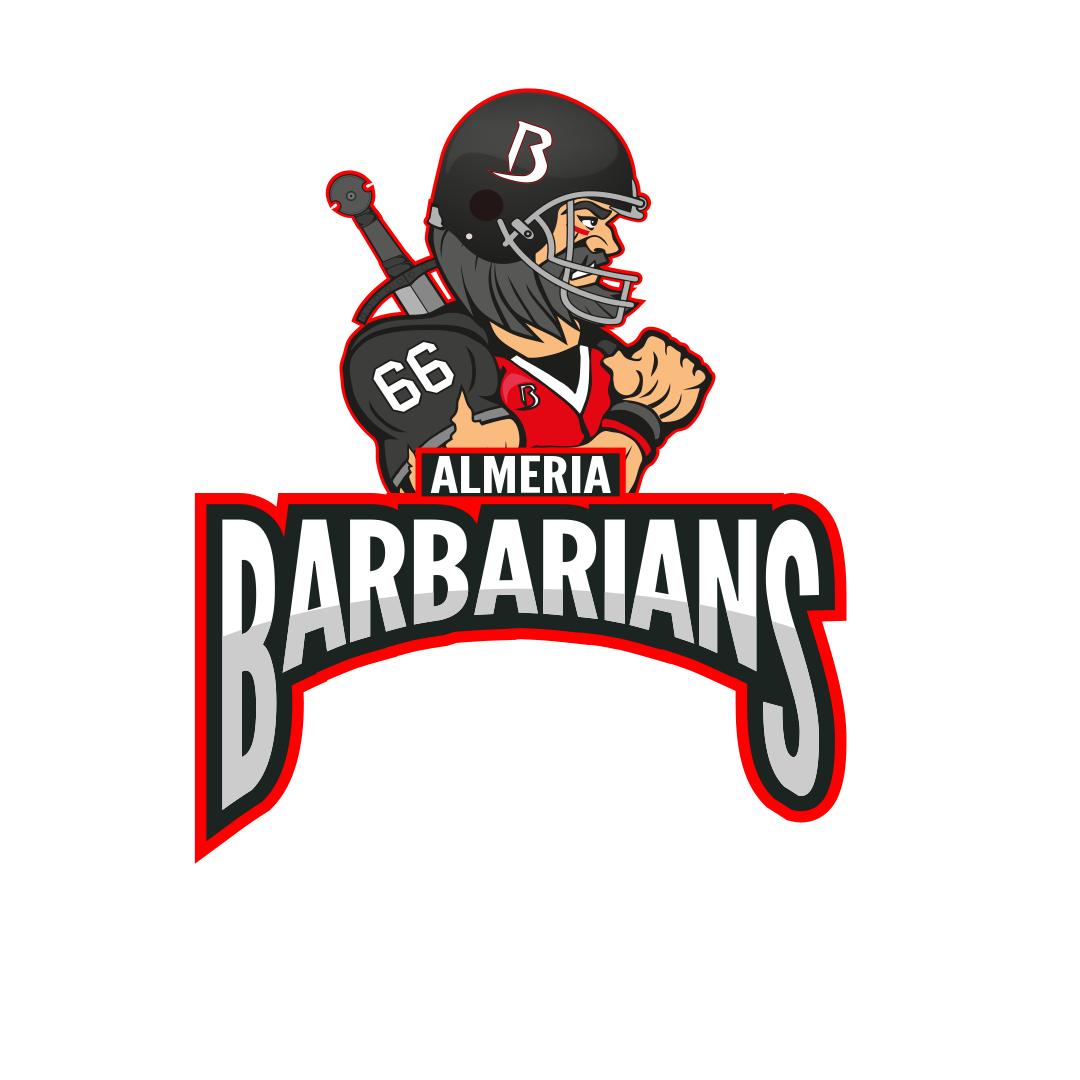 C.F.Americano Almería Barbarians