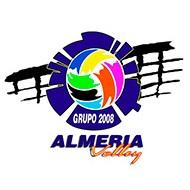 Patronato Municipal de Deportes Almería - Almeria Volley 2008