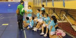 Patronato Municipal de Deportes Almería - CD Urci