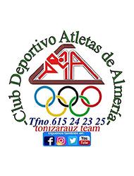 Patronato Municipal de Deportes Almería - Club deportivo atletas almerienses
