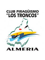 Patronato Municipal de Deportes Almería - Club Piragüismo