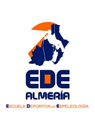 Patronato Municipal de Deportes Almería - Escuela Deportiva de Espeleología Almería