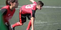 Patronato Municipal Deportes Almería - C.F.Americano Almeria Barbarians