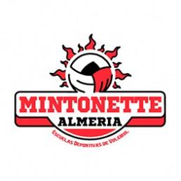 Patronato Municipal de Deportes Almería - Mintonette