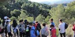 Patronato Municipal de Deportes Almería - Escuela Municipal de Montañismo