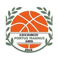 Patronato Municipal de Deportes Almería - Portus Magnus
