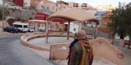 Patronato Municipal de Deportes Almería - Rutas y Senderos - Pescadería Camino VIejo