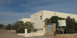 Las amoladeras - Patronato Municipal de Almería