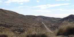 Patronato Municipal de Deportes Almería - Rutas y Senderos - Las Cuevas de los Úbedas - Colativí