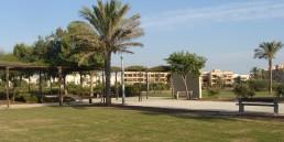 Patronato Municipal de Deportes Almería - Rutas y Senderos - Ruta Verde de Almería - Via pecuaria - Cordel de La Campita