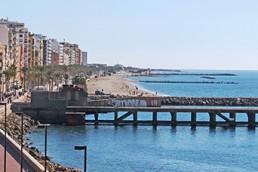 Patronato Municipal de Deportes Almería - La Fabriquilla