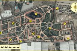 Patronato Municipal de Deportes Almería - Parque Ambiental de El Boticario