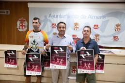 Almería - Running - Carrera - Non Stop